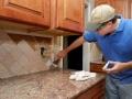 Tile-worker